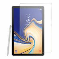 Verre de Protection pour Samsung Galaxy Tab S4 10.5 SM-T830 SM-T835 Affichage