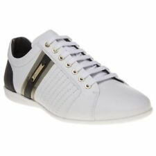 3661a04c808 Versace Leather Upper Trainers for Men for sale
