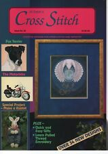 Jill Oxton Cross Stitch - Issue 22 - Charted Designs For Cross Stitch & Tapestry