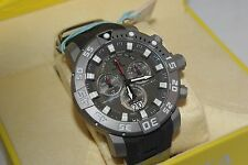 INVICTA SWISS MADE SEA BASE 14248 TITANIUM CASE 1000 METERS WATER RESISTANT