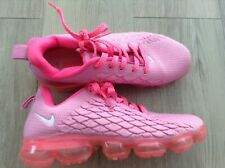 NIKE AIR MAX GIRLS PINK TRAINERS SIZE UK 2.5