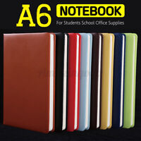 Business Paper 6//9 Holes Notebook Cover For Diary Planner Office School Supplies