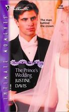 The Princes Wedding (Romancing the Crown) (Silhou