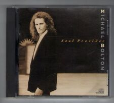 MICHAEL BOLTON cd SOUL PROVIDER - 10 TRACKS