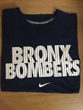 Nike - Bronx Bombers - T Shirt - Size Medium M