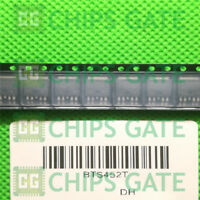 15PCS BTS452T Encapsulation:TO-252,Smart Power High-Side-Switch