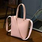 Womens Leather Handbag Shoulder bag Purse Crossbody Messenger Phone Bags Tote