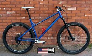 """GUERILLA GRAVITY PEDALHEAD Mtn Bike - XL - 29x3"""" - RockShox - NX 1x11 - Dropper!"""