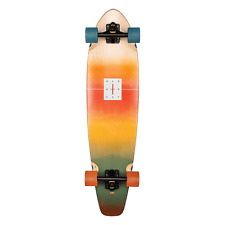 """Globe Longboard The All-Time Ombre 9"""" x 36"""" Kicktail"""