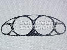 Acura Integra 94-01 Carbon Fiber Gauge Bezel