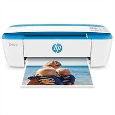 Multifuncion HP Inyeccion color Deskjet 3720
