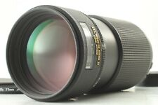 【 NEAR MINT+++ 】 Nikon AF Zoom-Nikkor 80-200mm f/2.8 ED Lens From Japan  #682520