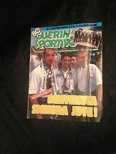 GUERIN SPORTIVO NR 30 - 1992 !!