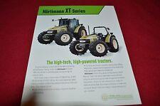 Hurlimann XT 908 XT909 XT910.6 Tractor Dealers Brochure  LCOH