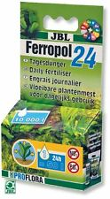 JBL Ferropol 24   Tagesdünger für Wasserpflanzen