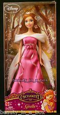 Enchanted Giselle Doll Amy Adams Movie Princess Disney