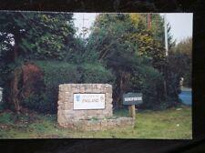 POSTCARD SHROPSHIRE GATEWAY TO ENGLAND