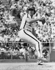 1982 Philadelphia Phillies STEVE CARLTON Glossy 8x10 Photo Baseball Print Poster
