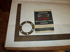 Vintage Mercury snowmobile gasket - 27-55551