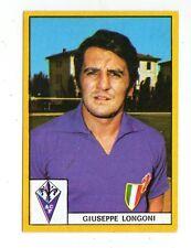 FIGURINA    CALCIATORI    EDIS    1969-70    FIORENTINA   LONGONI