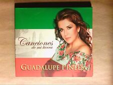 CD RARE / GUADALUPE PINEDA / CANCIONES DE MI TIERRA / EXCELLENT ETAT