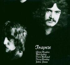 Trapeze - TRAPECIO NUEVO CD