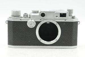 Canon IIb Rangefinder Film Camera #147