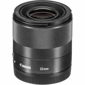 Canon EF-M 32mm f/1.4 STM Lens 2439C002