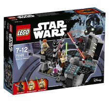 LEGO STAR WARS 75169 Duel on Naboo  (New)