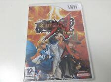 Culpable Gear XX acento Core Nintendo Wii PAL RU