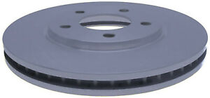 Disc Brake Rotor-Coated Front ACDelco 18A1248AC