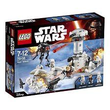 LEGO Star Wars™ 75138 Hoth™ Ataque NUEVO EMBALAJE ORIGINAL MISB