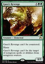 MTG GAEA's REVENGE - VENDETTA DI GEA - ORI - MAGIC