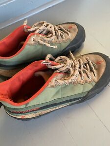 specialized rockhopper shoes 45/10.5 Vintage!