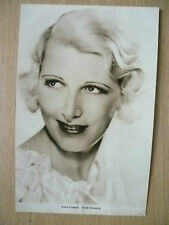 Film Actresses Postcard- HEATHER THATCHER ''Film Weekly, London''