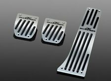 Alloy Pedal for BMW E60 by Carbon6