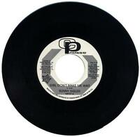 "BUNNY SIGLER Girl Don't Make Me Wait NEW NORTHERN SOUL 45 (OUTTA SIGHT) 7"" Vinyl"