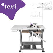 NEW Sewing Machine TEXI TRE ORLO 15 PREMIUM   + Table !!!