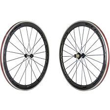 Superficie de frenos de aleación Superteam 50mm R13 Conjunto de Ruedas de Carbono Bicicleta De Carretera Ruedas de Carbono