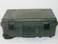 Peli Storm iM2500 Case With Retractable Handle and Wheels
