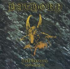 Bathory – Jubileum Volume III LP Vinyl (2003) Black Viking Metal