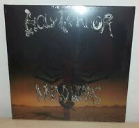 HOLY TERROR - MIND WARS - RED SPLATTER - LP