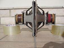 Pair Cinema Klangfilm Field-Coil Speaker Full-Range Telefunken 2.5Ω  1930's