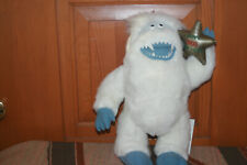 New with tag Rudolph the Red Nosed Reindeer Bumble Abominable Snowman 15in Plush