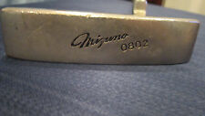 Vintage Mizuno 0802 Putter All Original