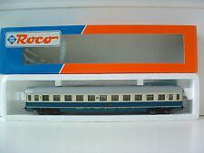 ROCO H0 44414 IC/EC Abteilwagen 2 Klasse DB  OVP M315