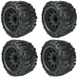 """Pro-Line Trencher 2.8"""" All Terrain Raid 6x30 Tires Set Of 4"""