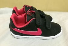 US BOUGHT NIKE SHOES size  8c  9c and 1.5y