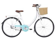 Bicicletas para mujeres blanco