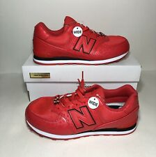 New Balance 574 Disney MINNIE MOUSE Youth 7 New UK 6.5 EUR 40 CM 25 Women's 8.5